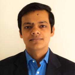 Jainesh Sinha