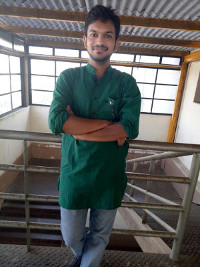 Ankur: I got to know of various online and offline marketing techniques