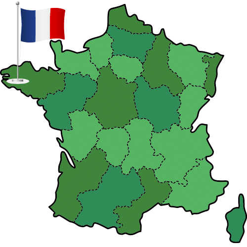 Cost of Living France