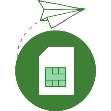 Matrix SIM Cards