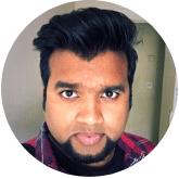 Ashish Acharya
